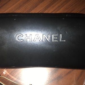 Chanel opticals frames with case